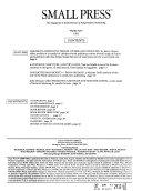 Small Press PDF