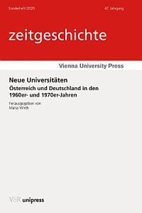 Neue Universit  ten PDF