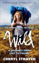 Wild  Film Tie In