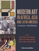 Modern Art In Africa Asia And Latin America Book PDF