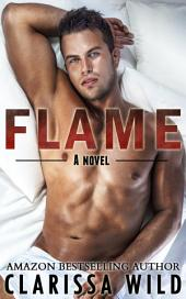Flame (New Adult Romance) - Book 2 (Fierce Series)