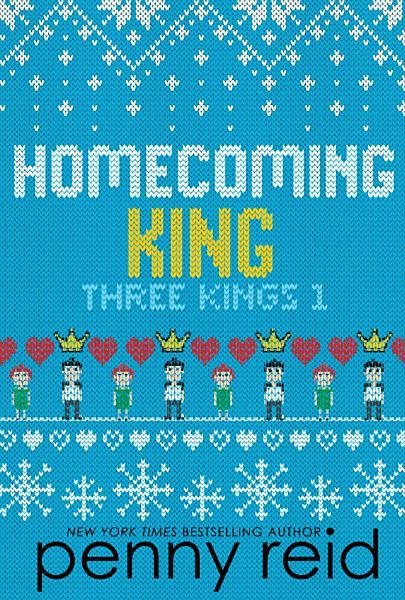 Download Homecoming King Book