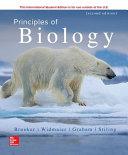 Principles Of Biology PDF