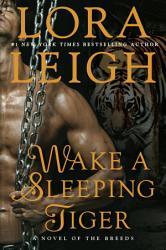 Wake a Sleeping Tiger PDF