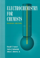 Electrochemistry for Chemists PDF