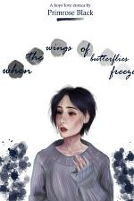 when the wings of butterflies freeze