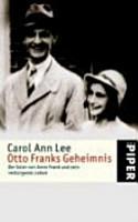 Otto Franks Geheimnis PDF