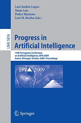 Progress in Artificial Intelligence PDF