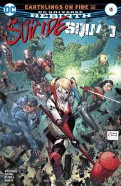 Suicide Squad (2016-) #16