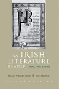 An Irish Literature Reader PDF