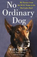 Download No Ordinary Dog Book