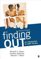 Finding Out PDF