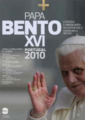 Bento XVI em Portugal