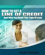 How to Get a Line of Credit