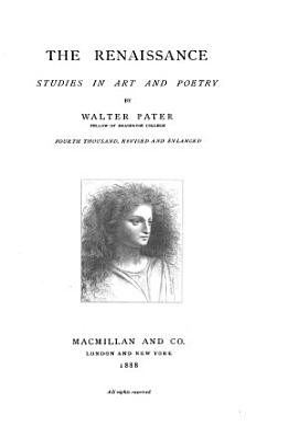 The Renaissance PDF