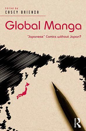 Global Manga PDF