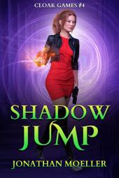 Cloak Games: Shadow Jump