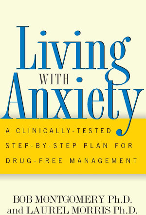 Living With Anxiety PDF