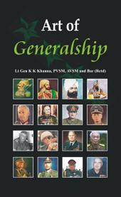 Art of Generalship
