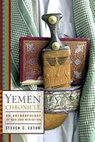 Yemen Chronicle PDF