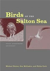 Birds of the Salton Sea: Status, Biogeography, and Ecology