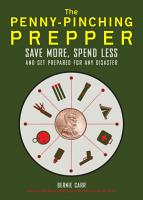 The Penny Pinching Prepper PDF