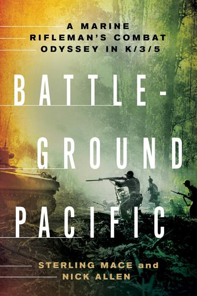 Download Battleground Pacific Book