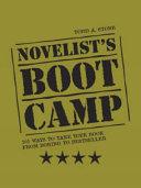 Novelist s Boot Camp