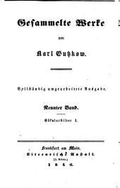 Gesammelte Werke: Vollständig umgearbeitete Ausgabe, Bände 9-10