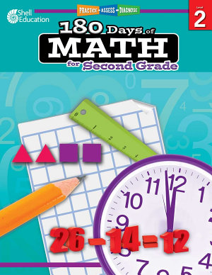 180 Days of Math for Second Grade PDF