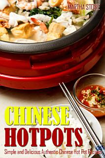 Chinese Hotpots Book