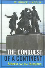 The Conquest of a Continent
