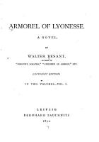 Armorel of Lyonesse PDF