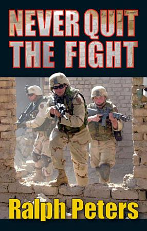 Never Quit The Fight PDF