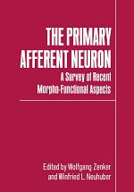 The Primary Afferent Neuron