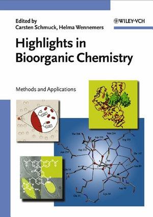 Highlights in Bioorganic Chemistry PDF
