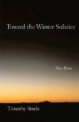 Toward the Winter Solstice