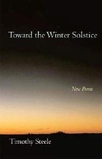 Toward the Winter Solstice Book