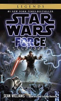The Force Unleashed  Star Wars Legends