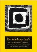 The Wandering Border