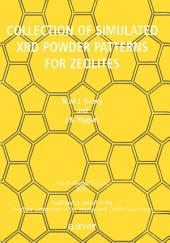 Collection of Simulated XRD Powder Patterns for Zeolites
