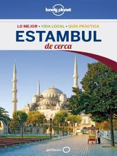 Estambul De cerca 5 (Lonely Planet)