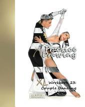 Practice Drawing - XL Workbook 23: Couple Dancing