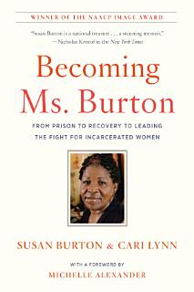 Becoming Ms  Burton Book