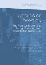 Worlds of Taxation