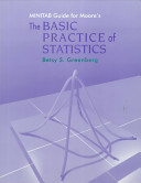 Minitab Guide for Moore's The Basic Practice of Statistics