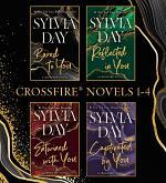 Sylvia Day Crossfire Novels 1-4