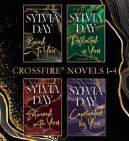 Sylvia Day Crossfire Novels 1 4 PDF