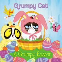 A Grumpy Easter  Grumpy Cat  PDF