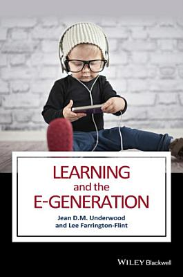 Learning and the E Generation PDF